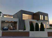 6 bedroom beachfront villa
