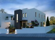 Detathced houses for sale
