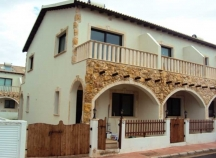 Townhouses for sale in Avgorou