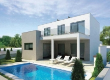 Detached villas for sale in Ayia Napa