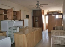 Studio apartment for sale in the town center of Larnaca