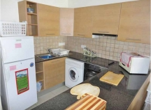Ground floor apartment in Oroklini