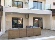 Coastal house for rent on Larnaca-Dhekelia road