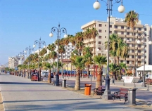 Hotel for sale in the center of Larnaca