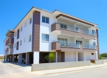 One bedroom apartments for sale in Paralimni