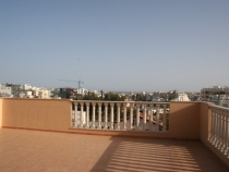 Penthouse apartment for sale in Larnaca town center
