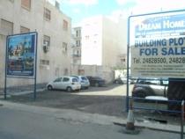 Unique plot for sale in Larnaca Center