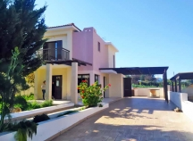 Detached house for rent in Agios Theodoros