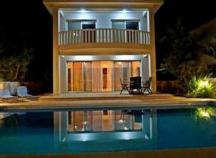 Three bedroom detached villa in Pervolia coastal