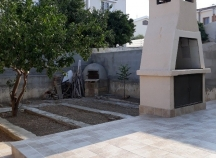 Semi-detached house for sale in Kamares