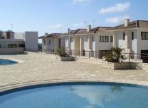 Semi-detached house for rent in Choirokitia