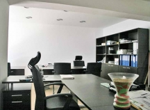 A fully furnished office in Larnaka town center