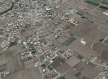 Building plot for sale in Kiti