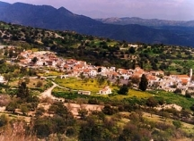 Land for sale in Lefkara