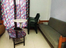 One bedroom apartments off Larnaca-Dhekelia road