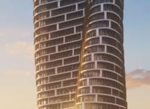 Luxury apartments on Ayia Napa Marina