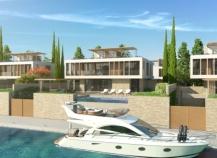 Villas for sale in Ayia Napa Marina