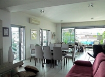 Luxury apartment for sale in Agioi Omologites