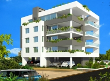 2 bedroom apartment for sale in Drosia