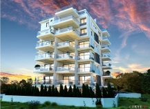Luxury apartments in the Center of Larnaca
