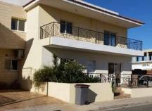 Ground floor apartment in Derynia