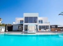 A modern-built super house for sale in Protaras
