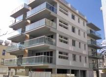 Building in Mackenzie area