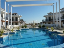 Two bedroom apartment for holiday lets
