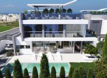 Semi-detached Villas for Sale