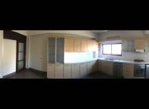 1st floor maisonette for rent