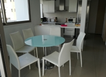 Luxurious apartment in Larnaca center