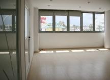 Offices for rent on Stratigou Timayia Avenue