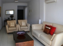 Two bedroom stylish apartment for rent in Larnaca