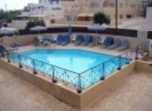 Ground floor apartments in Kapparis, Paralimni