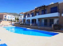 Apartments in Peyia village