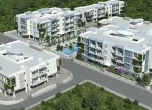 Off plan apartments in Paralimni