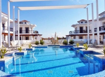 Two bedroom apartment off Larnaca-Dhekelia road