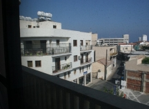 Building in Saint Lazaros Area
