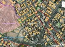 Building plot in Sotiros, Larnaca