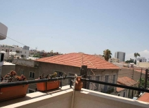 One bedroom apartment in Larnaca's town center