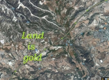 Land for sale in Skarinou