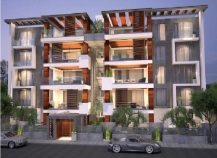Luxury Off-plan Apartments in Limassol