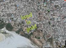 Building plot for sale in Faneromeni