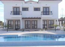 Three bedroom luxury villa for rent