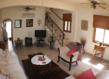 Semi-detached house for sale in Anafotia village