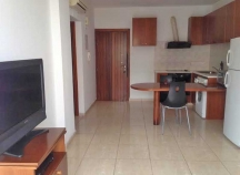 Apartment for sale off Makariou Avenue