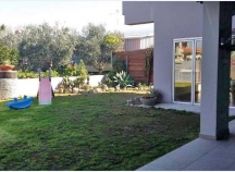 Detached house for sale in Dromolaxia village, Larnaca