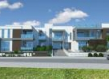 Ground floor apartments in Aglantzia