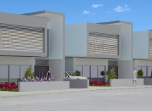 Detached houses for for sale in Alethriko