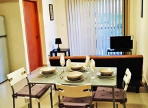 Furnished apartment in Tersefanou